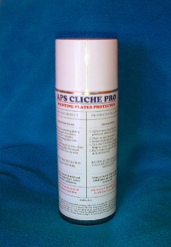 APS CLICHE PRO Picture